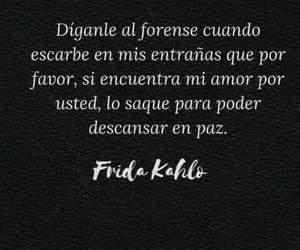 frases, freekahlo, and frida kahlo image