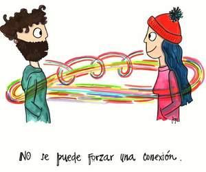 amor, felicidad, and tu y yo image