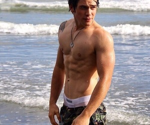 kj apa, Hot, and riverdale image