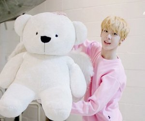 astro, sanha, and kpop image