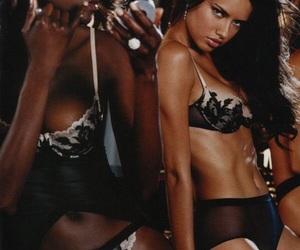 Adriana Lima, tan, and beauty image