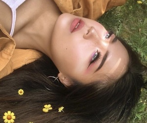 aesthetic, asian, and grass image