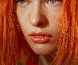 Fifth Element, leeloo, and movie image