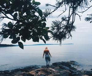 babe, norwegian, and rainy day image