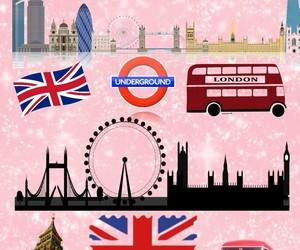 background, Big Ben, and british image