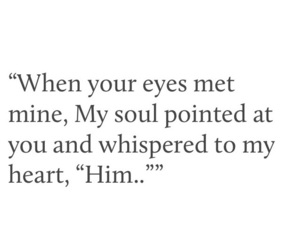eyes, heart, and him image