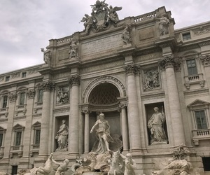 architecture, building, and italy image