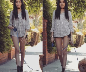insp, cute style, and madison beer image