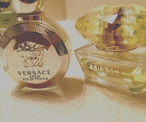 expensive, perfume, and taste image