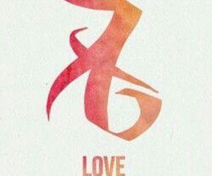 runes, love, and shadowhunters image