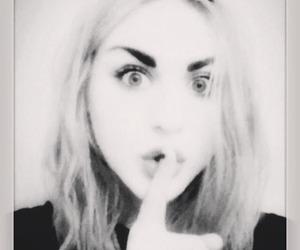 blonde, kurt, and mood image