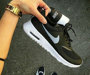 beauty, cool, and nike image