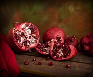 background, FRUiTS, and color image