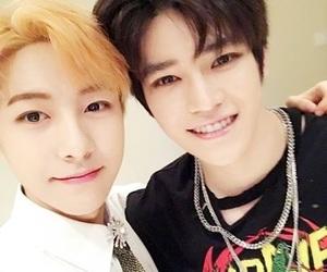 taeyong, renjun, and nct image