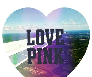 love pink image