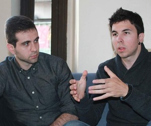 vegetta, willyrex, and guillermo diaz image