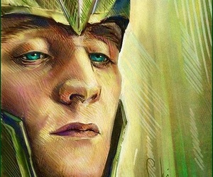 Marvel and loki image