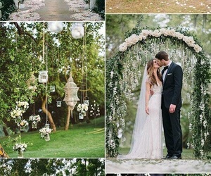 beautiful, planning, and wedding image