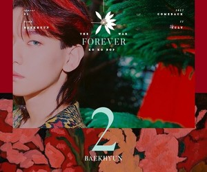 exo, teaser, and kokobop image