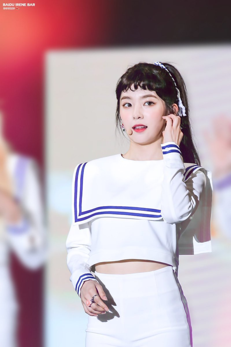 Image About Outfit In Red Velvet By Cancel 2020