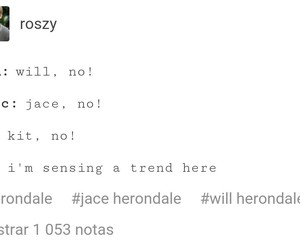alec lightwood, jace herondale, and jem carstairs image