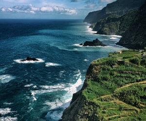 beautiful, beauty, and landscape image