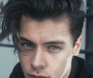 Harry Styles, harry, and one direction image
