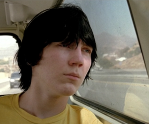 little miss sunshine and paul dano image