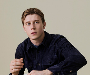 george mackay and where hands touch image
