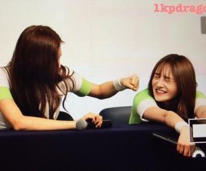 DIA, sejeong, and jieqiong image