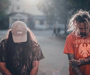 $uicideboy$ image
