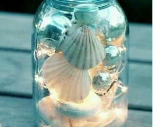 bottle and magic image