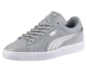 classic, grey, and puma image