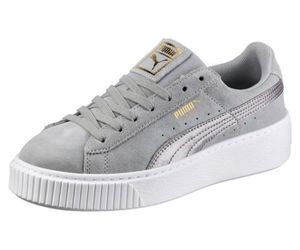 grey, sneakers, and metallic image