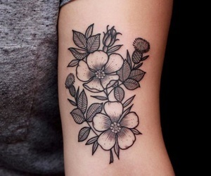 Tattoos and want image
