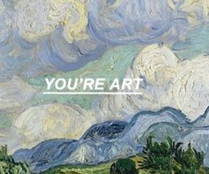 header and art image