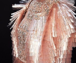 catwalk, chanel, and Couture image