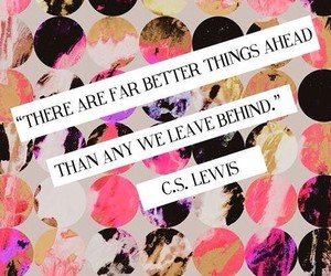cs lewis, good things, and inspiration image