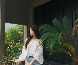 asian, beautiful, and kawaii image