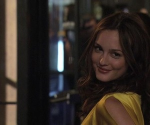 gossip girl, icon, and leighton meester image