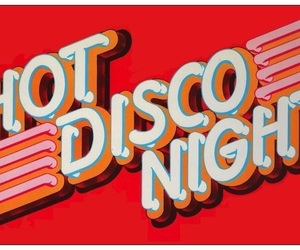 disco, 70s, and aesthetic image