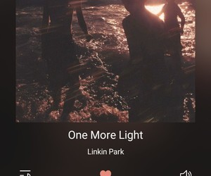 linkin park and one more light image