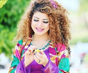 jli kurdi and kurdish girl image