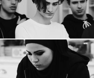 skam, sana, and yousef image