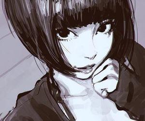 anime, dreams, and girl image