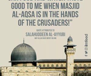 islam, israel, and Jerusalem image