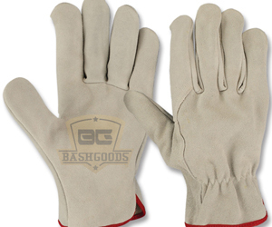 driving, glove, and gloves image