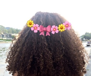 curly, mixed, and ricci image