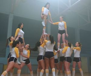 cheer, cheerleading, and riverdale image