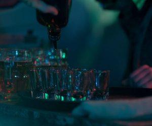 alcohol, screencap, and riverdale image